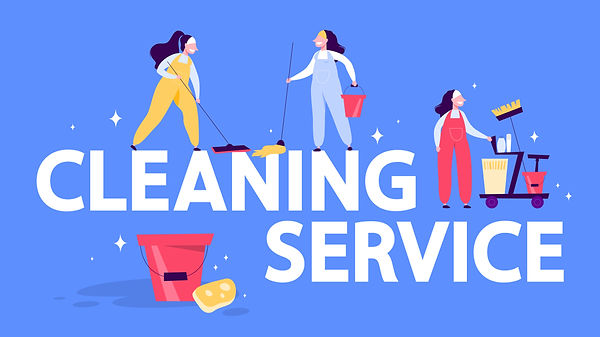 Richmond Hill Cleaning Service