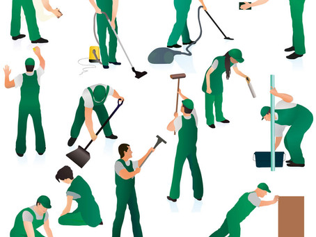 An Overview Of What Is Green Cleaning And Why It Is Important