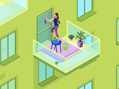 Best Balcony Cleaning Service Toronto