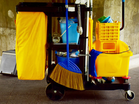 How To Hire A Commercial Cleaning Service For Less