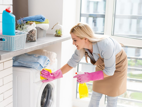 The Benefits of Hiring a Housekeeper in Toronto