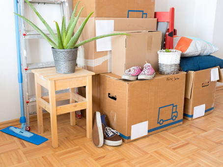 The Ultimate Guide and Checklist to Moving Out Cleaning