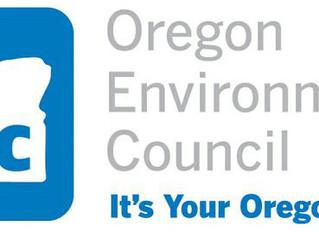 Oregon Environmental Council is hiring