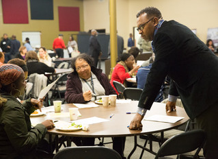 N/NE Community Development Initiative adopted and ready to implement