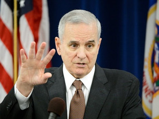 Minnesota Gov. outlines $100M proposal to reverse racial disparities