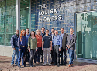 The Louisa Flowers opens in Lloyd district with 240 affordable homes for low-income families