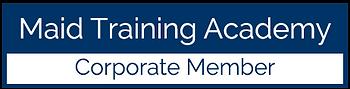maid training academy certfication