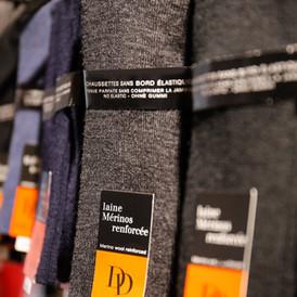 Chaussettes accessoires Homme AURAY