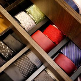 Cravates accessoires Homme AURAY