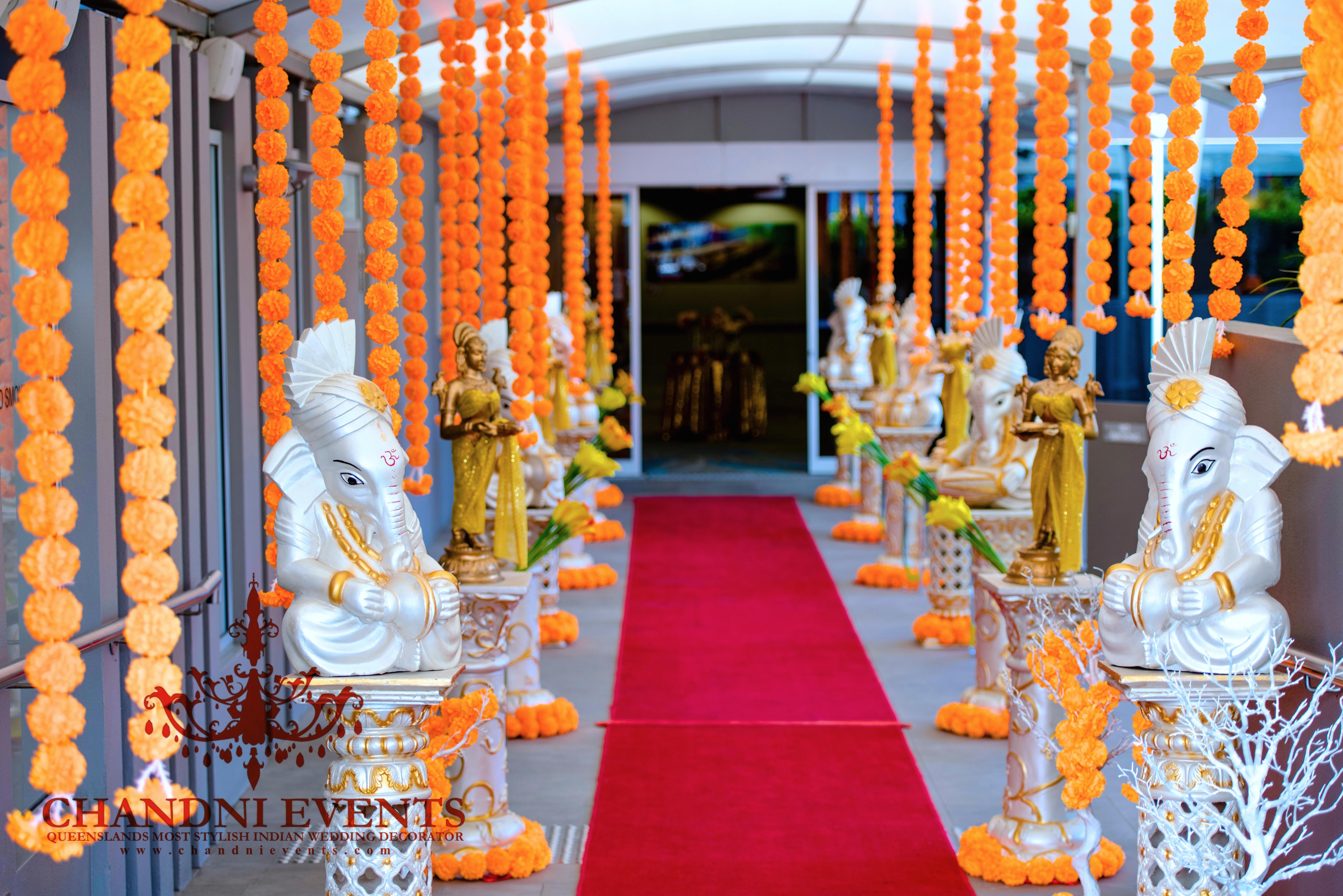 Indian Wedding Planning Mandap