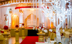 Chandni Events and Mandaps