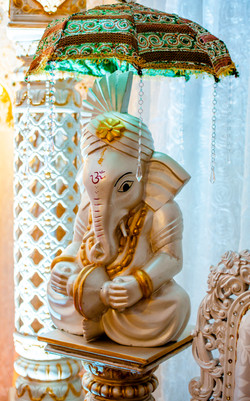 Ganeshji Styling