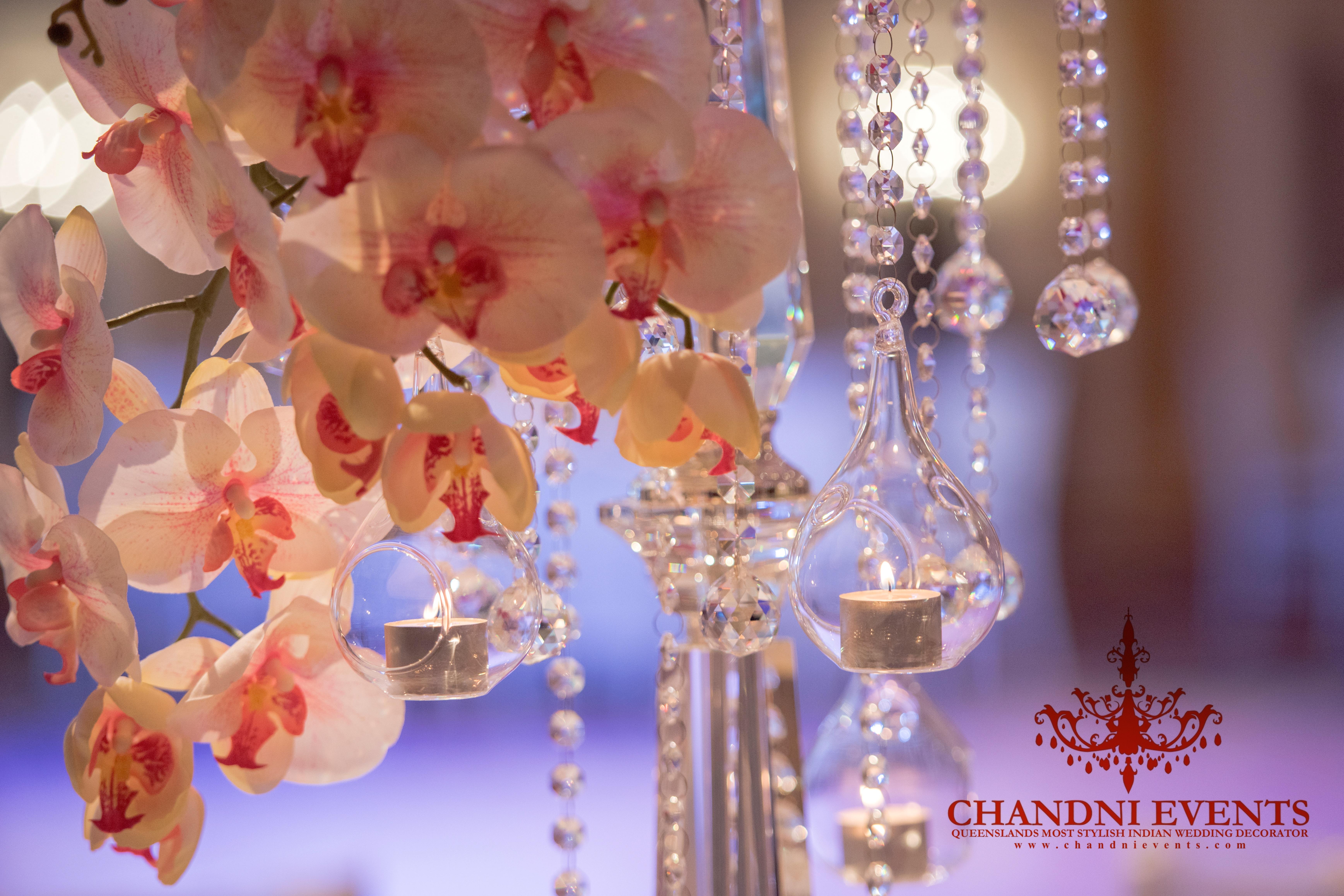 Palazzo Versace Wedding Mandap