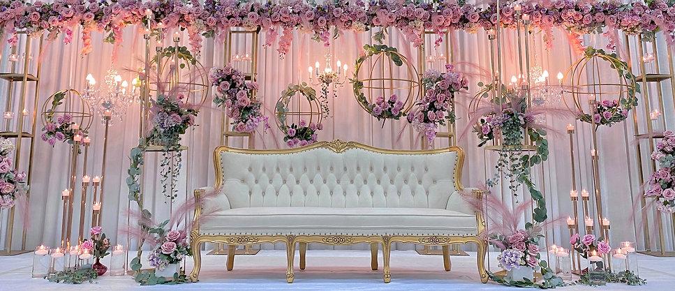 Luxury Indian Wedding Brisbane