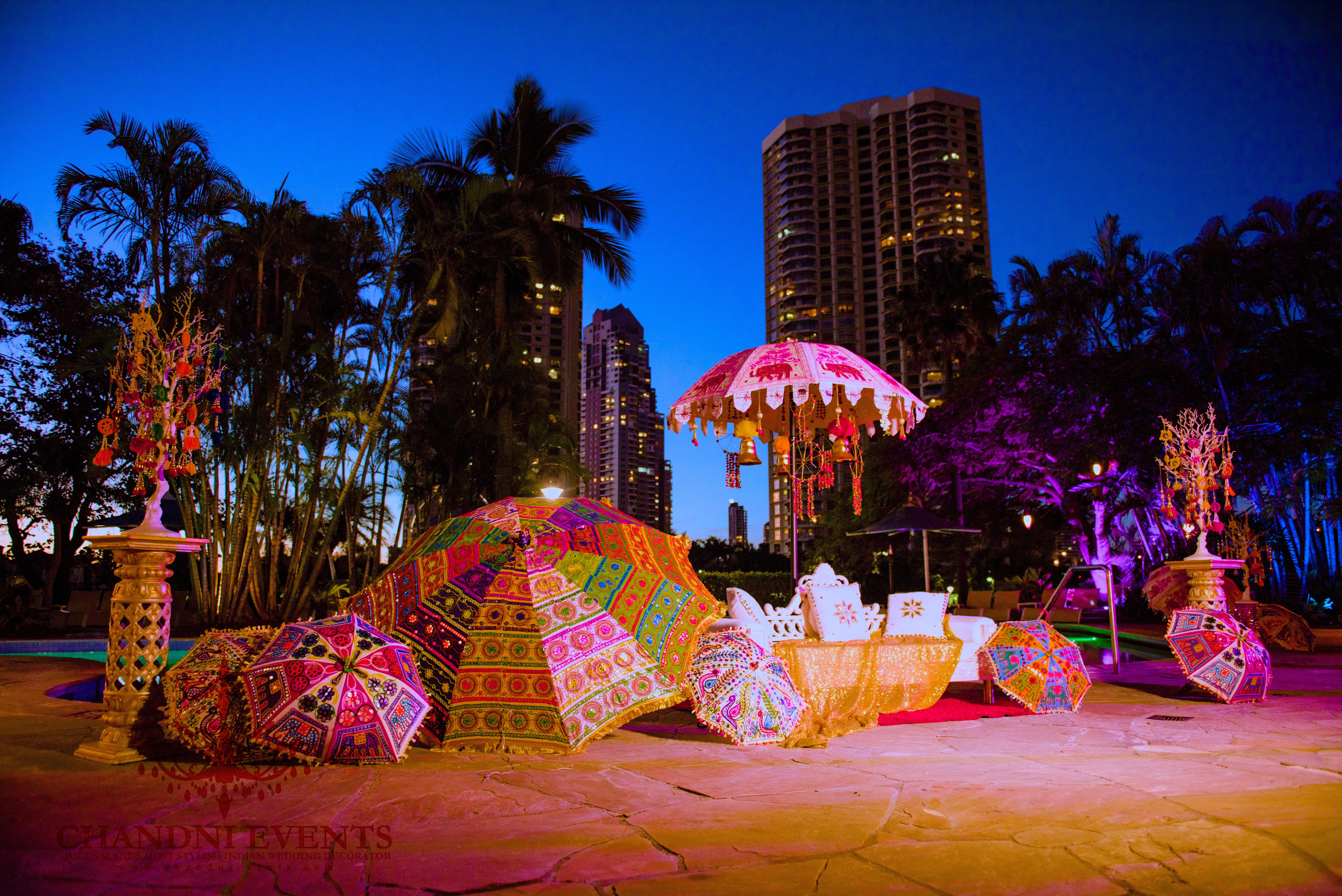 Marriott Hotel Gold Coast Wedding