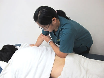 筋膜手法治療 Fascialmanipulation