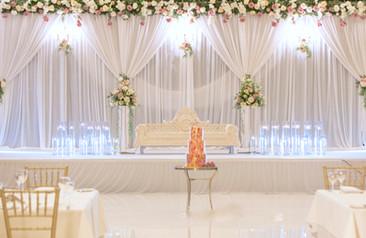 Marriott Wedding Reception Gold Coast