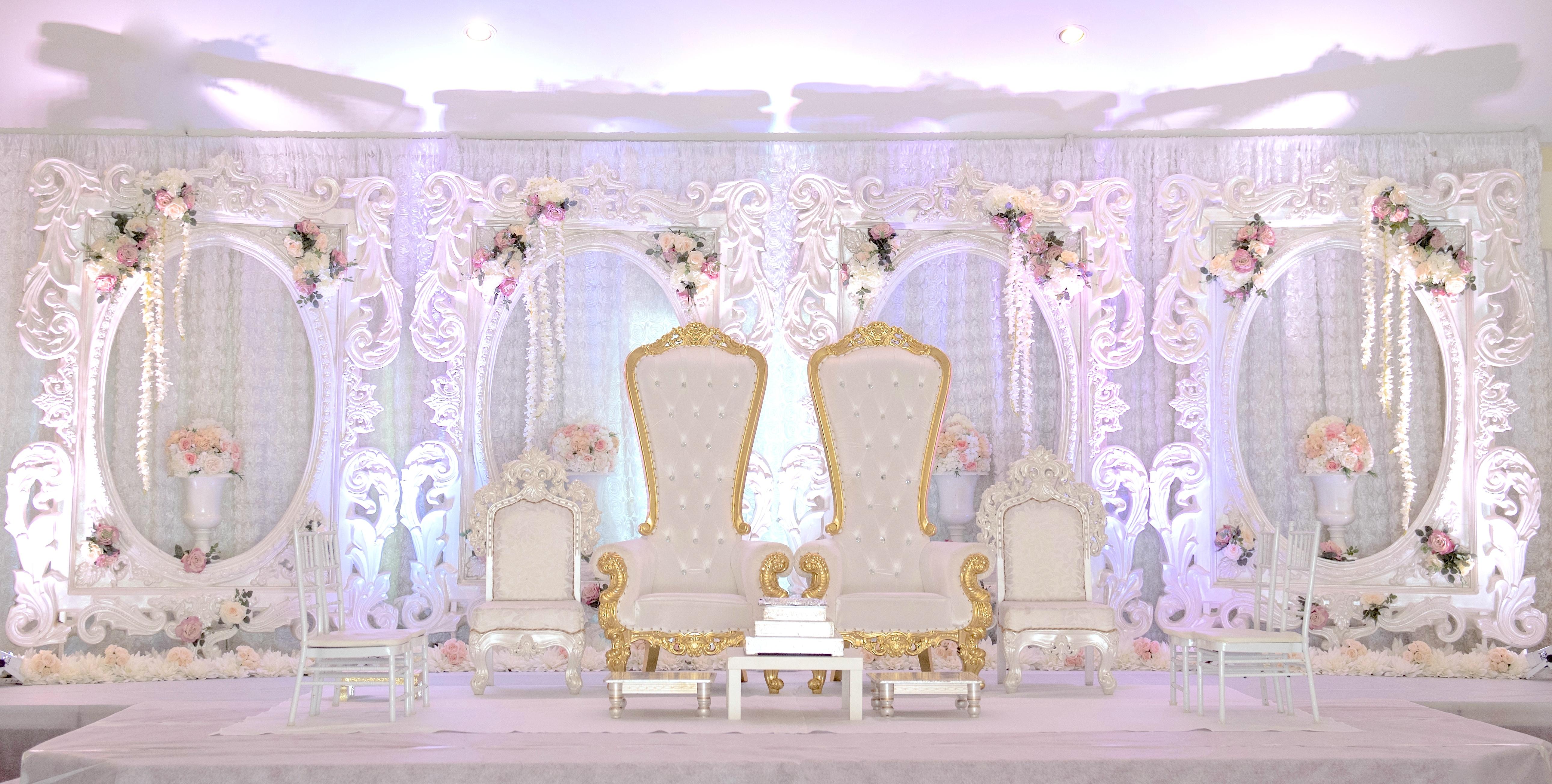 Wedding Decoration and Mandap