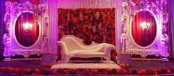 Wedding and Mandaps