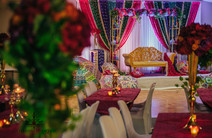 Luxury Mehndi and Sangeet