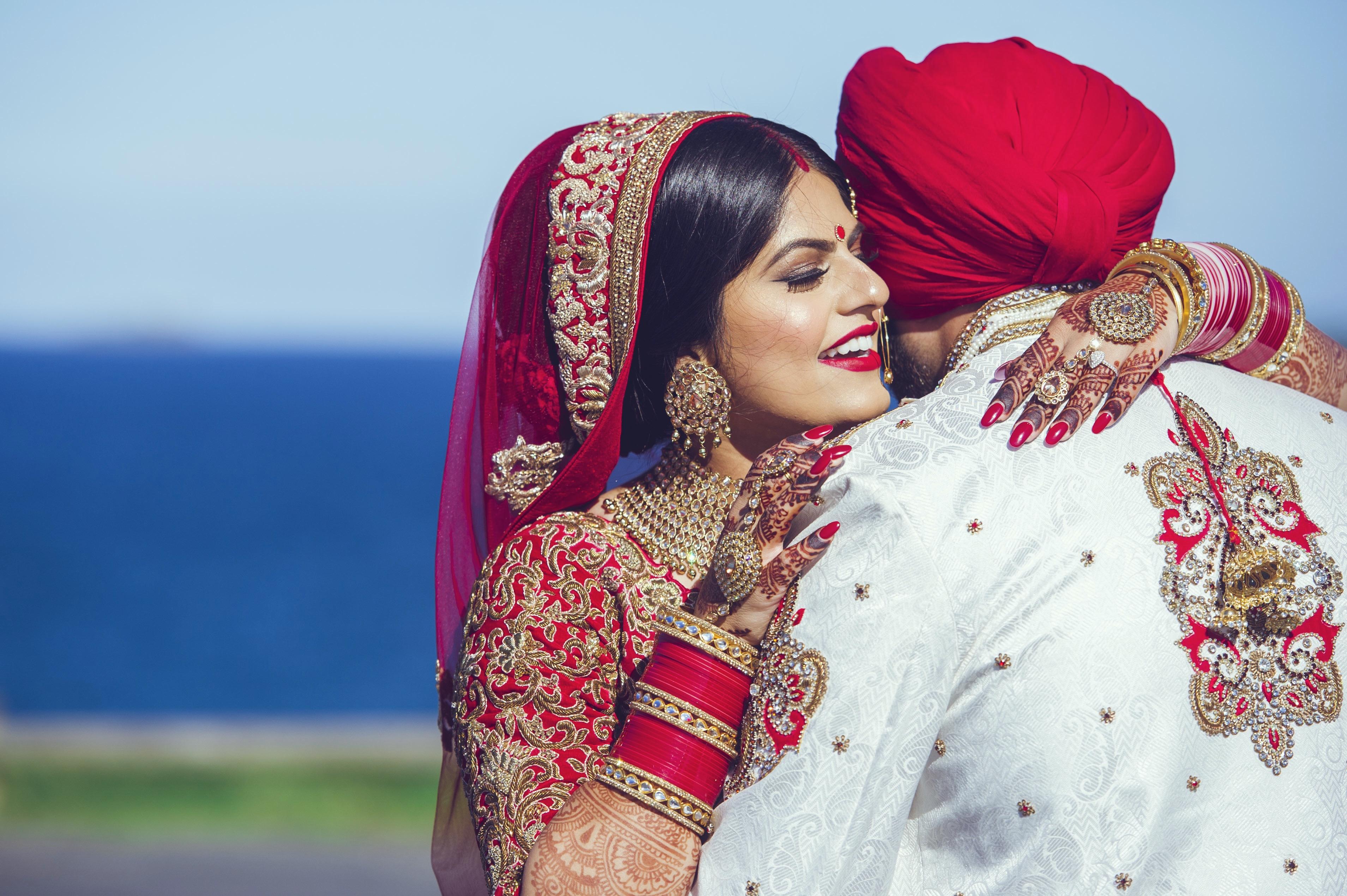 Indian Bride Australia Wedding