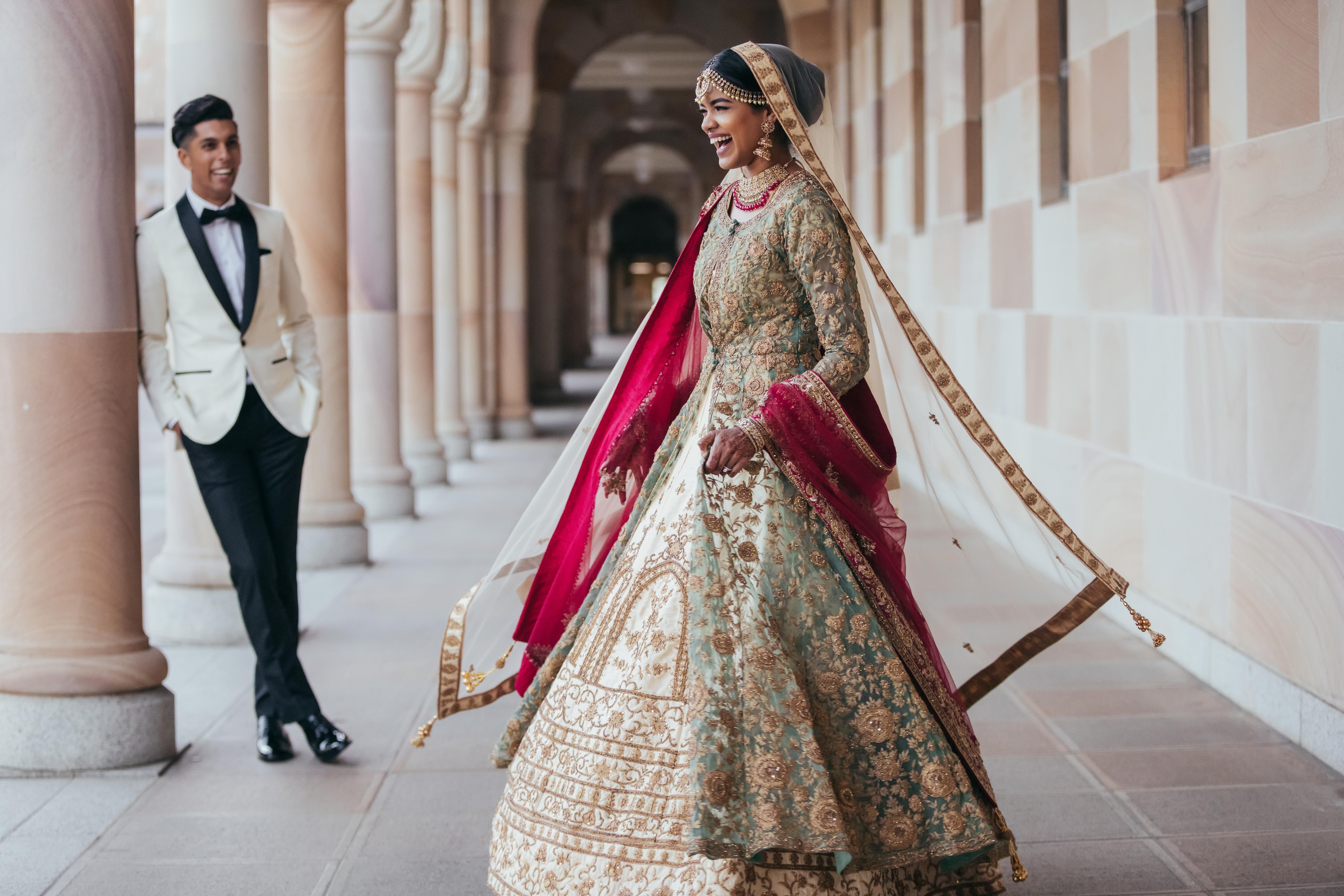 INDIAN WEDDING BRISBANE