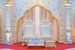 Indian Wedding Mandap Brisbane