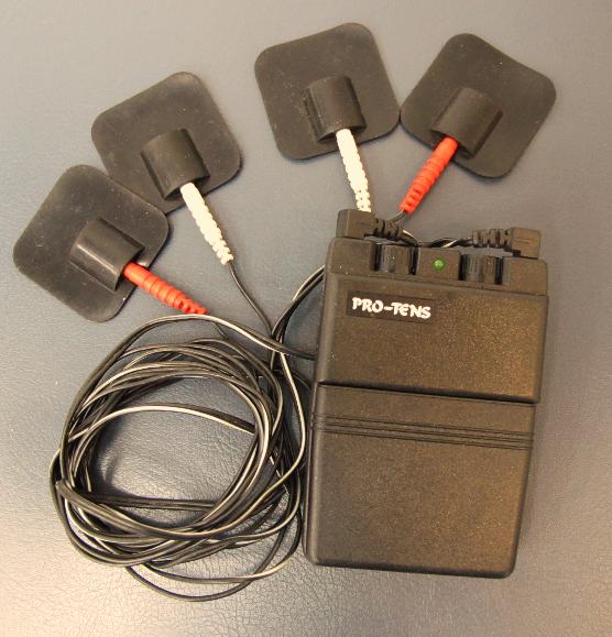透皮神經電刺激Transcutaneous Electrical Ner