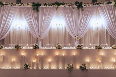 Bridal Table - Moda Events Portside