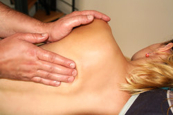 手法治療 Manual Therapy
