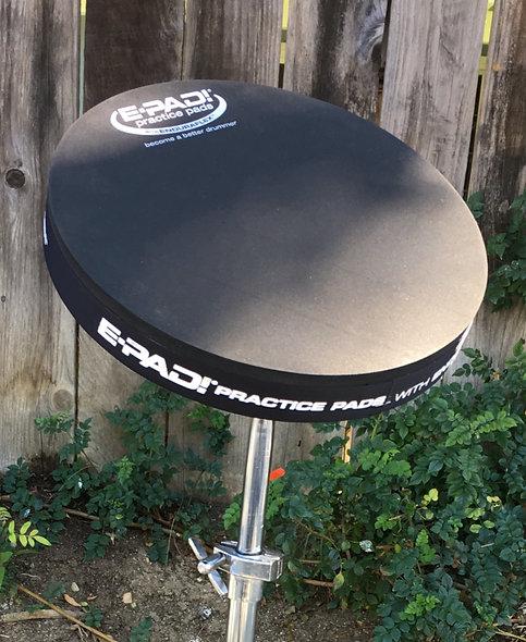 """QuickSet 9"""" Mountable pad"""