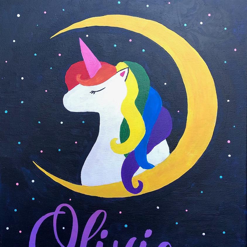 Private Event-Unicorn Magical Night