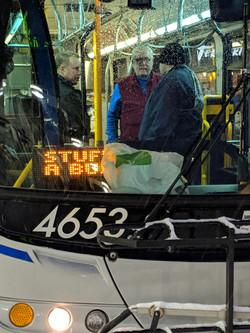 2018 ETS Stuff A Bus