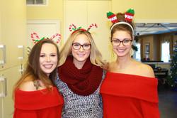 2018 Beaumont Senior Christmas Party