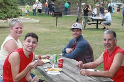 WICS Barbecue 2017