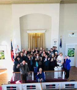 Consecration&All Saints Sunday/Nov 3