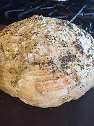 Sour Dough Boule