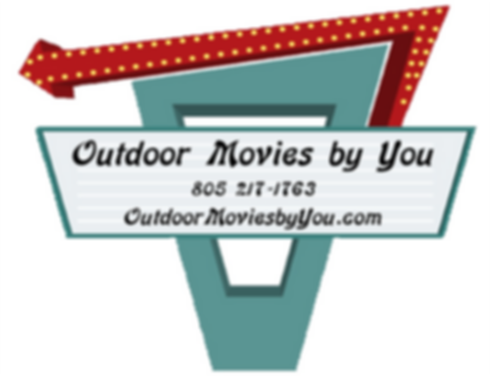Outdoor Movies logo