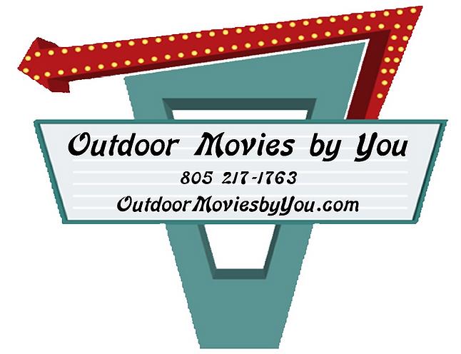 Outdoor Movies logo