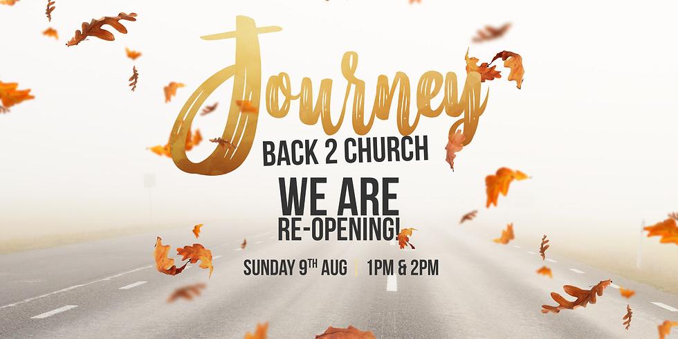 Back 2 Church