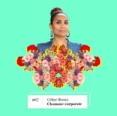 Lire entretien avec Céline Boura, Chamane corporate