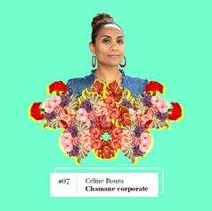 Lire l'entretien avec Céline Boura, Chamane corporate