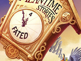 It's a new Meantime Story dontcha-know! You betcha, fer sure!