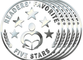 5 stories out, and 25 stars to show for it!
