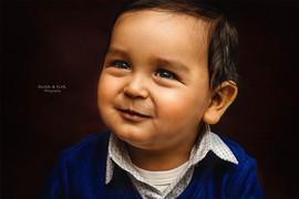 foto infantil
