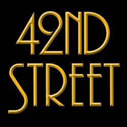 """""""42nd Street"""" at Candlelight Pavilion"""