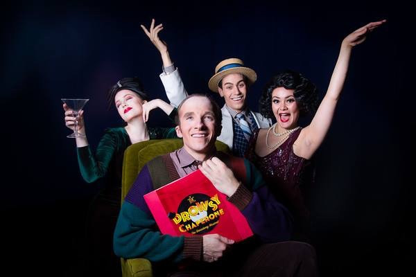 """""""The Drowsy Chaperone"""" at California State University, Fullerton"""