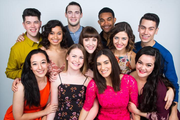 CSUF Musical Theatre Showcase