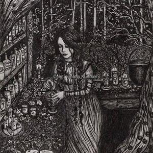 naturopatia kundalini, giadaaghi, witch, witchcraft, eras, piante magiche, inquisizione, magia, streghe