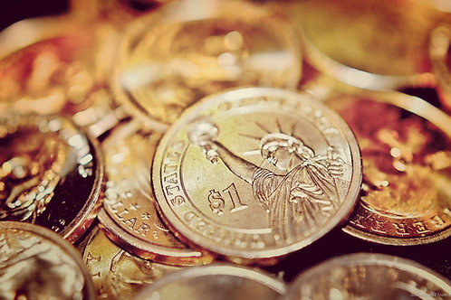 MONEY REIKI GRAND MASTER